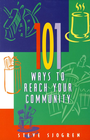 more information about 101 Ways to Reach Your Community - eBook