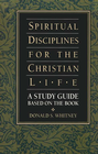 more information about Spiritual Disciplines for the Christian Life Study Guide - eBook