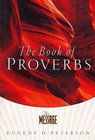 more information about The Message Proverbs: The Book of Proverbs - eBook