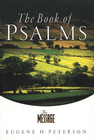 more information about The Message Psalms: The Book of Psalms - eBook