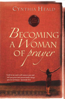 more information about Becoming a Woman of Prayer - eBook