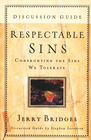 more information about Respectable Sins Discussion Guide: Confronting the Sins We Tolerate - eBook