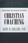 more information about Christian Coaching, Second Edition: Helping Others Turn Potential into Reality - eBook