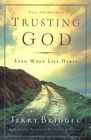 more information about Trusting God: Even When Life Hurts - eBook