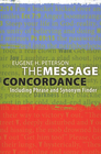 more information about The Message Concordance: Including Phrase and Synonym Finder - eBook