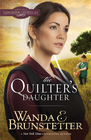 more information about The Quilter's Daughter - eBook