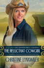 more information about The Reluctant Cowgirl - eBook