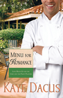 more information about Menu for Romance - eBook
