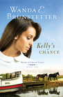 more information about Kelly's Chance - eBook