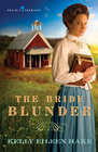 more information about The Bride Blunder - eBook