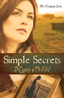 more information about Simple Secrets - eBook