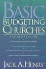 more information about Basic Budgeting for Churches: A Complete Guide - eBook