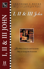 more information about Shepherd's Notes on 1, 2, 3 John - eBook