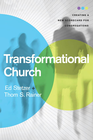 more information about Transformational Church: Creating a New Scorecard for Congregations - eBook