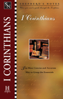 more information about Shepherd's Notes on 1 Corinthians - eBook