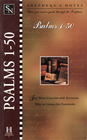 more information about Shepherd's Notes on Psalms 1-50 - eBook