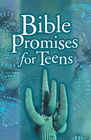 more information about Bible Promises for Teens - eBook