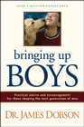 more information about Bringing Up Boys - eBook