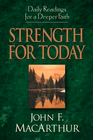 more information about Strength for Today: Daily Readings for a Deeper Faith - eBook