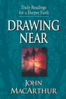 more information about Drawing Near: Daily Readings for a Deeper Faith - eBook