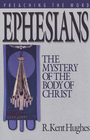 more information about Ephesians: The Mystery of the Body of Christ - eBook