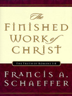 more information about The Finished Work of Christ: The Truth of Romans 1-8 - eBook