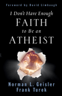 more information about I Don't Have Enough Faith to Be an Atheist - eBook