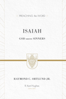 more information about Isaiah: God Saves Sinners - eBook