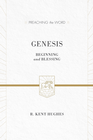 more information about Genesis: Beginning and Blessing - eBook