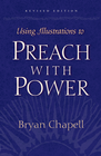 more information about Using Illustrations to Preach with Power - eBook