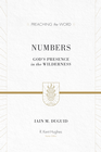 more information about Numbers: God's Presence in the Wilderness - eBook