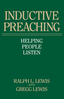 more information about Inductive Preaching: Helping People Listen - eBook