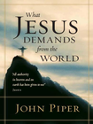 more information about What Jesus Demands from the World - eBook