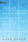 more information about 12 Challenges Churches Face - eBook