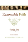 more information about Reasonable Faith: Christian Truth and Apologetics - eBook
