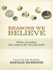 more information about Reasons We Believe: 50 Lines of Evidence That Confirm the Christian Faith - eBook