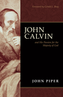 more information about John Calvin and His Passion for the Majesty of God - eBook