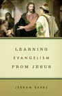 more information about Learning Evangelism from Jesus - eBook