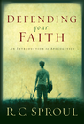 more information about Defending Your Faith: An Introduction to Apologetics - eBook