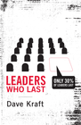 more information about Leaders Who Last - eBook