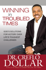 more information about Winning in Troubled Times: God's Solutions for Victory Over Life's Toughest Challenges - eBook