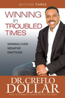 more information about Winning Over Negative Emotions: Section Three from Winning In Troubled Times - eBook