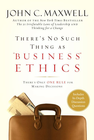 more information about There's No Such Thing as Business Ethics: There's Only One Rule for Making Decisions - eBook