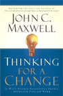 more information about Thinking for a Change: 11 Ways Highly Successful People Approach Life and Work - eBook