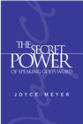 more information about The Secret Power of Speaking God's Word - eBook