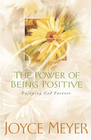more information about The Power of Being Positive: Enjoying God Forever - eBook