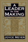 more information about A Leader in the Making: Essentials to Being a Leader After God's Own Heart - eBook