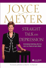 more information about Straight Talk on Depression: Overcoming Emotional Battles with the Power of God's Word! - eBook