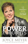 more information about Power Thoughts: 12 Strategies to Win the Battle of the Mind - eBook