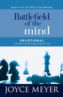 more information about Battlefield of the Mind Devotional: 100 Insights That Will Change the Way You Think - eBook